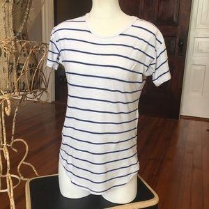 Madewell t-shirt size XS EUC